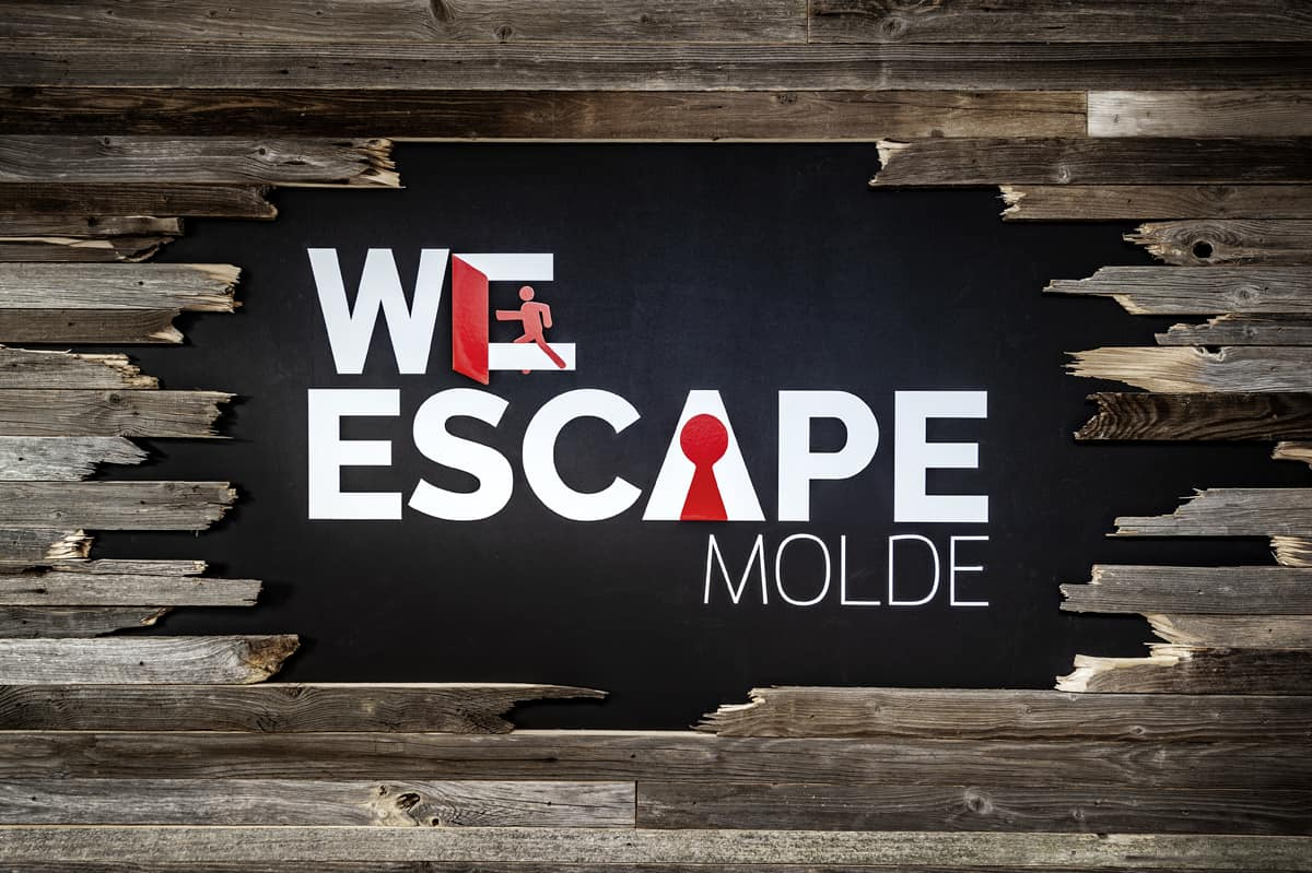we escape molde